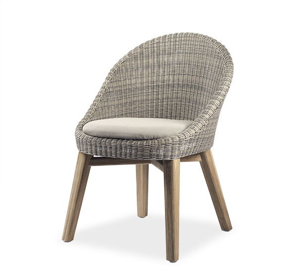 Faux Rattan Outdoor Garden Furniture Latif
